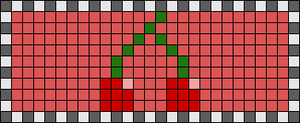 Alpha pattern #90961