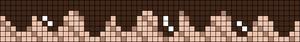 Alpha pattern #90984