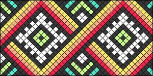 Normal pattern #90990