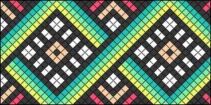 Normal pattern #90991