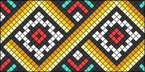 Normal pattern #90992