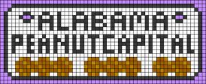 Alpha pattern #91049
