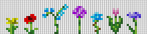 Alpha pattern #91053
