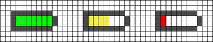 Alpha pattern #91056