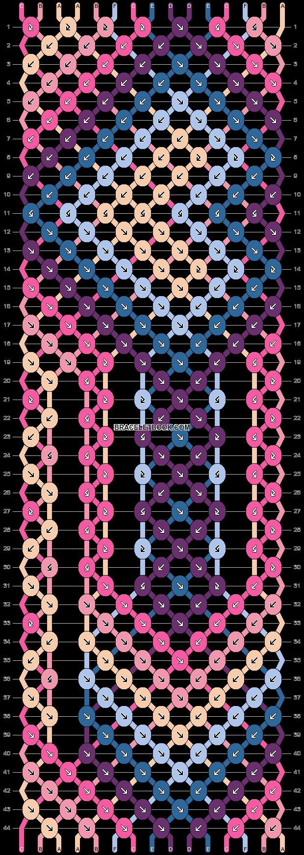 Normal pattern #91076 pattern