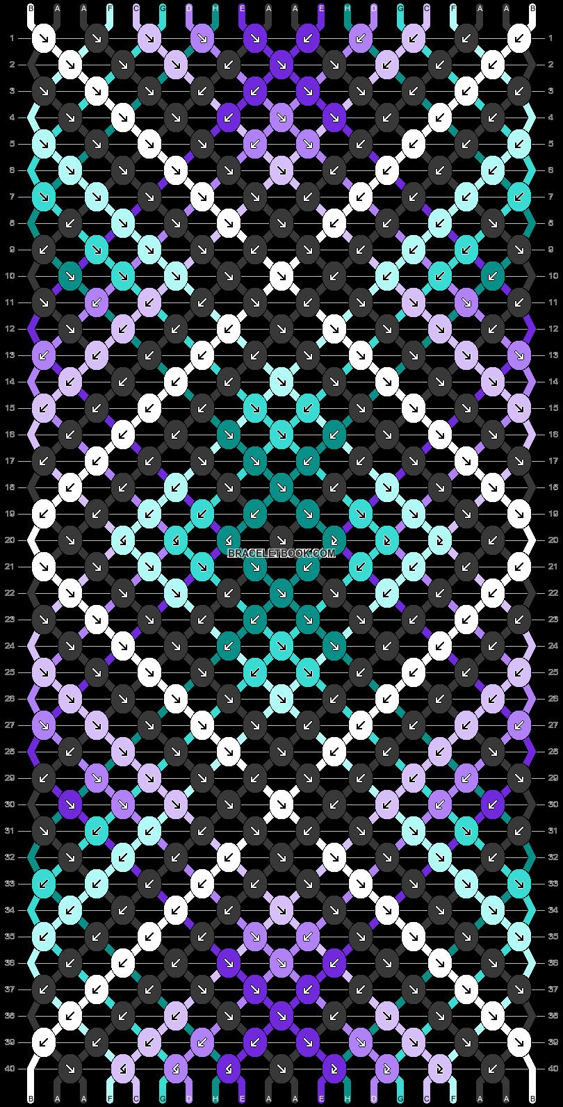 Normal pattern #91081 pattern