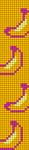 Alpha pattern #91090