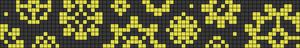 Alpha pattern #91103