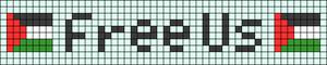 Alpha pattern #91110