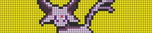 Alpha pattern #91131