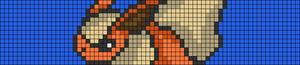 Alpha pattern #91133