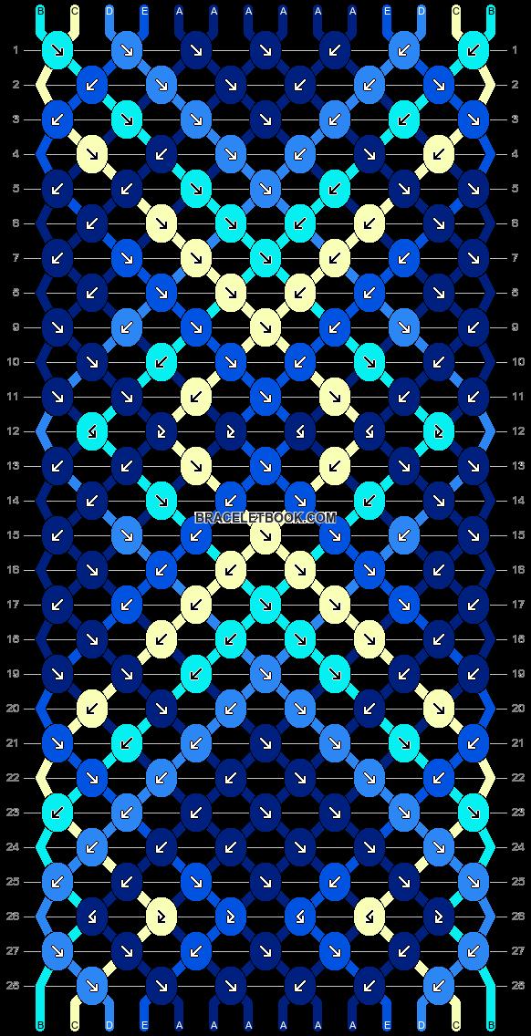 Normal pattern #91136 pattern