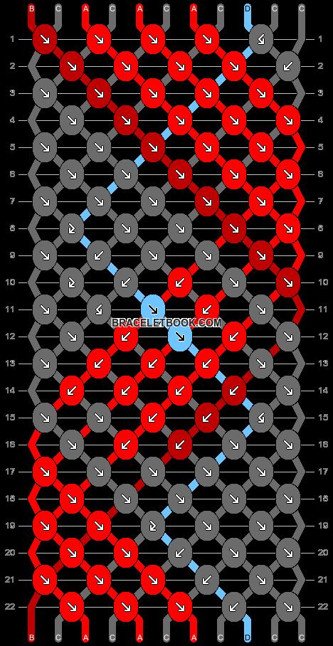 Normal pattern #91164 pattern