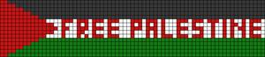 Alpha pattern #91197