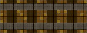 Alpha pattern #91201