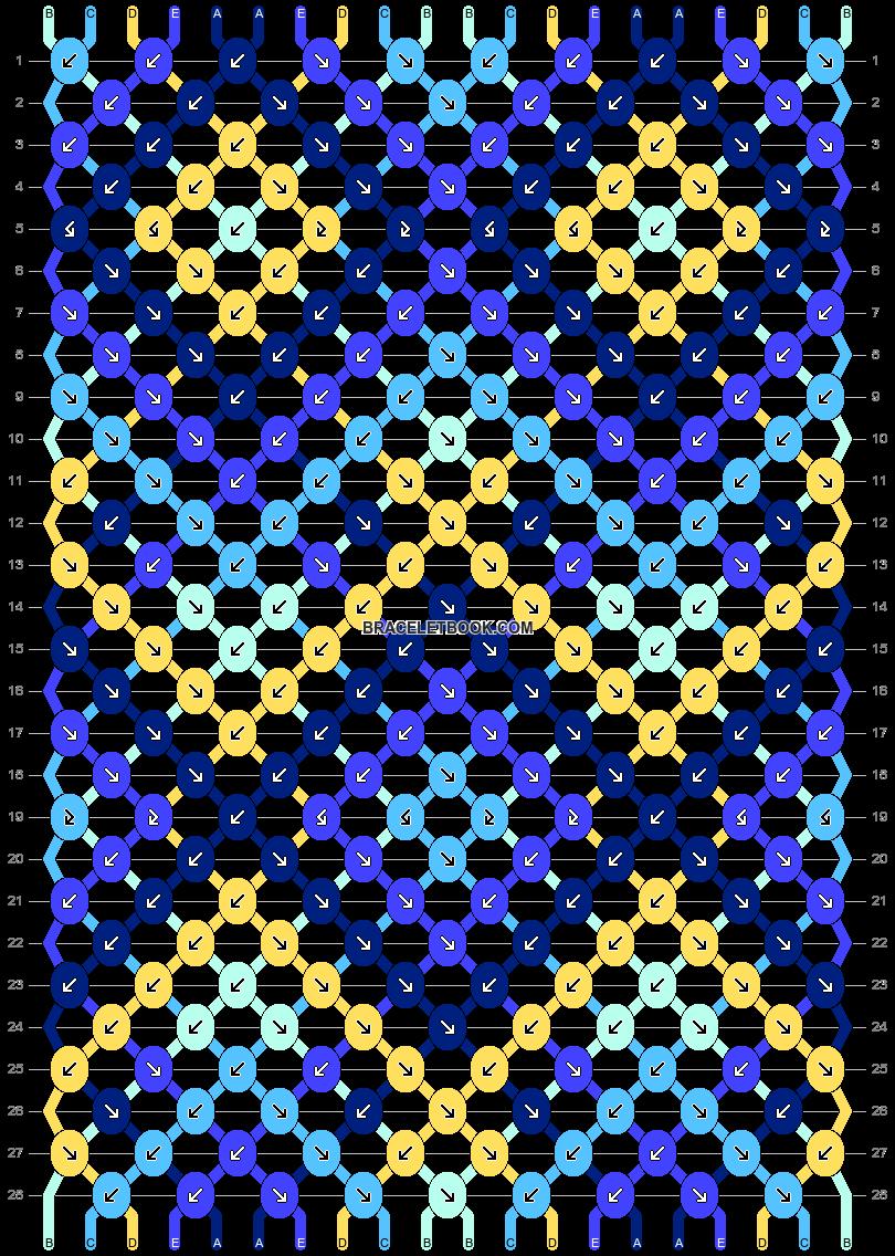 Normal pattern #91208 pattern
