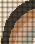 Alpha pattern #91221