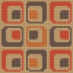 Alpha pattern #91226