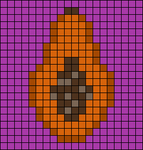 Alpha pattern #91239