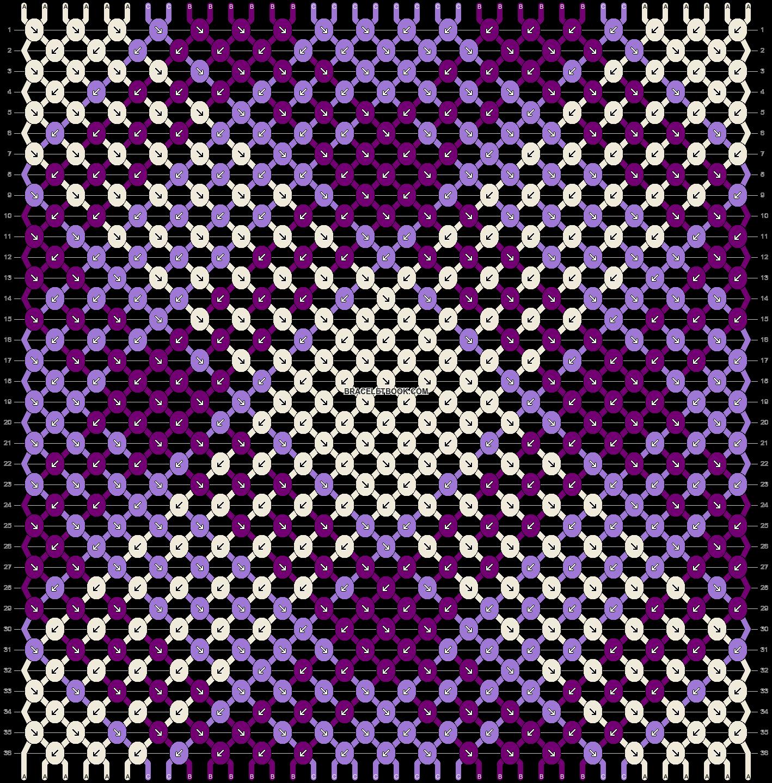 Normal pattern #91245 pattern