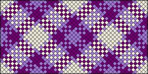 Normal pattern #91245