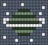 Alpha pattern #91259