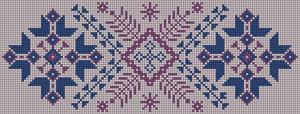 Alpha pattern #91261