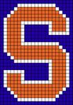 Alpha pattern #91266