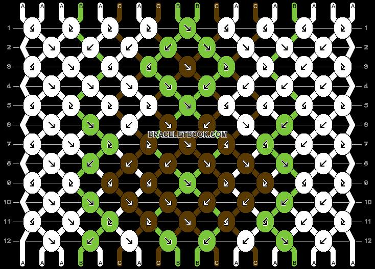 Normal pattern #91290 pattern