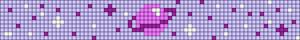 Alpha pattern #91295