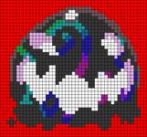 Alpha pattern #91298