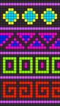 Alpha pattern #91300