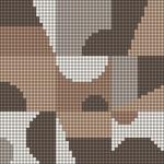 Alpha pattern #91307