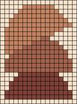 Alpha pattern #91333