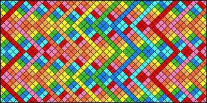 Normal pattern #91375
