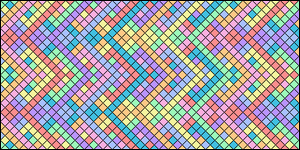 Normal pattern #91378