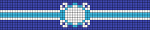 Alpha pattern #91401