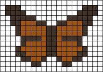 Alpha pattern #91405