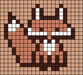Alpha pattern #91424