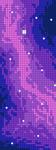 Alpha pattern #91425