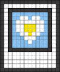 Alpha pattern #91427