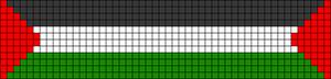 Alpha pattern #91440