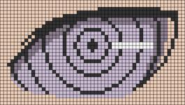 Alpha pattern #91479