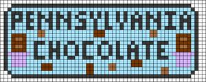 Alpha pattern #91498