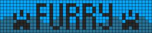 Alpha pattern #91505