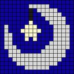 Alpha pattern #91511