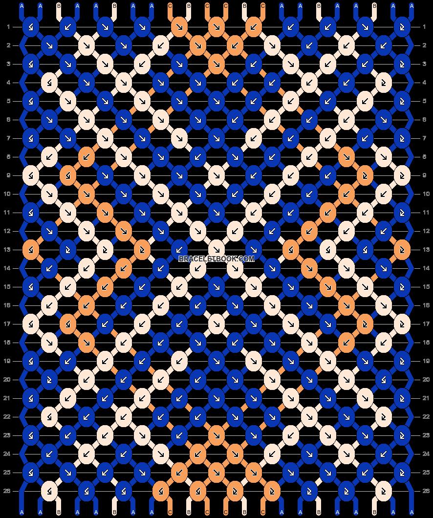 Normal pattern #91523 pattern
