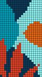Alpha pattern #91536