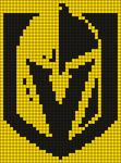 Alpha pattern #91546