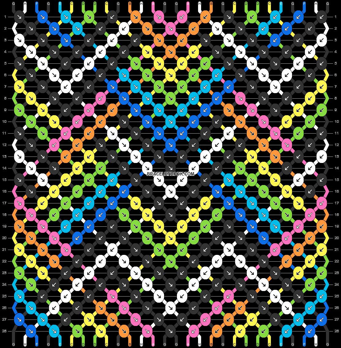 Normal pattern #91560 pattern